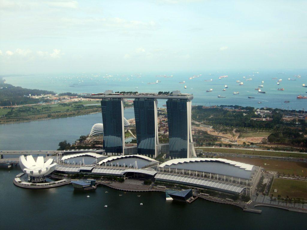 Studienreise Singapur