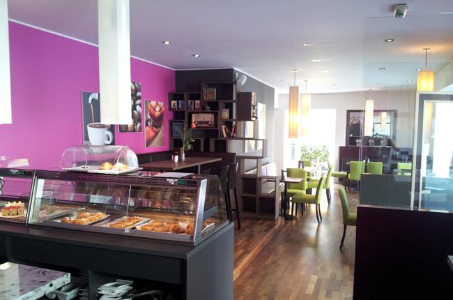 Café Haidenthaller