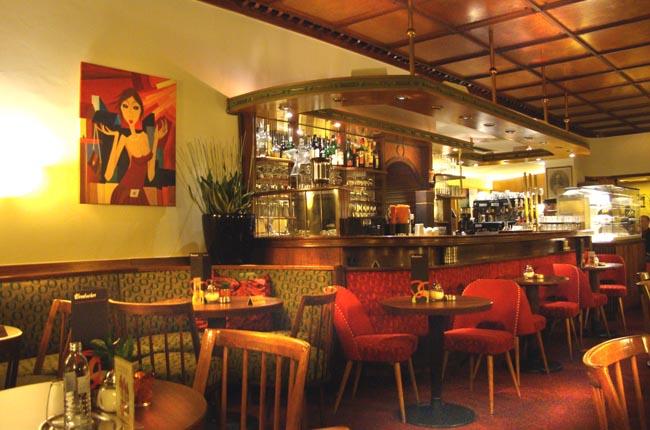 Café Wernbacher
