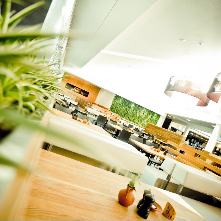 Thermen-Restaurant Loipersdorf