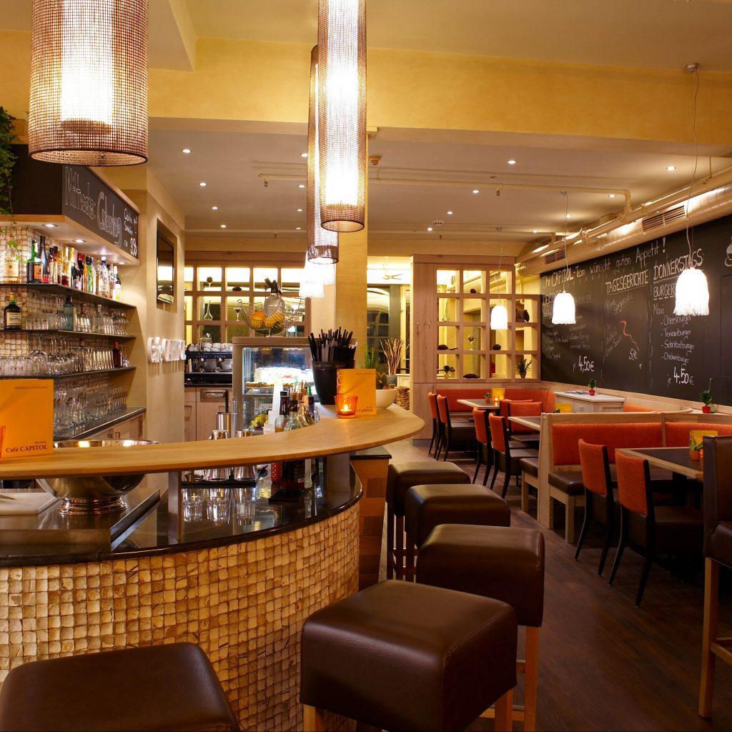 Café Capitol