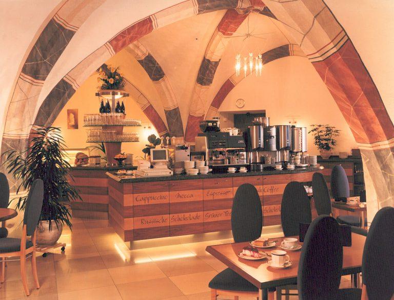 Kreuzherrn-Café