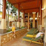 Palmenhaus - Hotel Paradiso