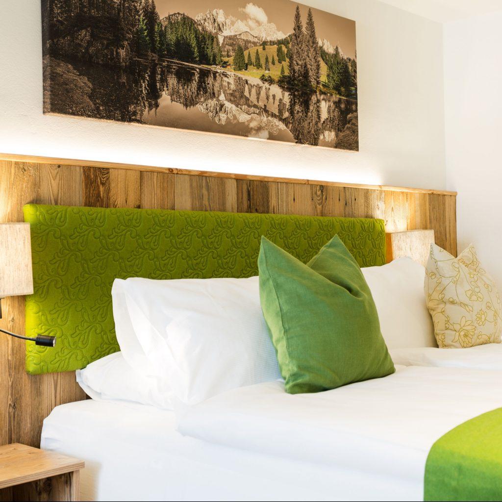 Alpenhotel Wurzer