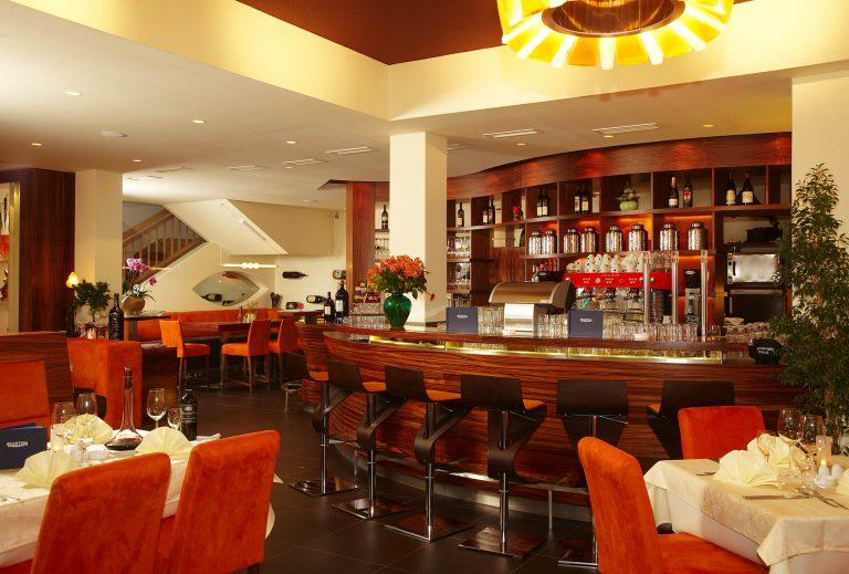 Sternad's Restaurant Pavillon