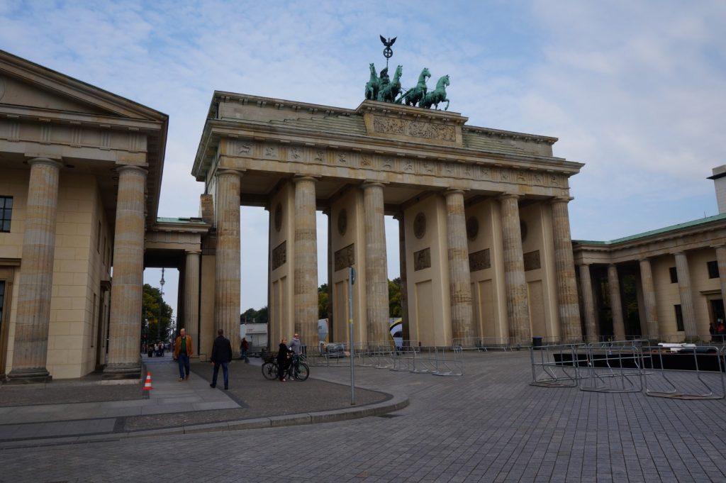 Arm, aber sexy... Berlin