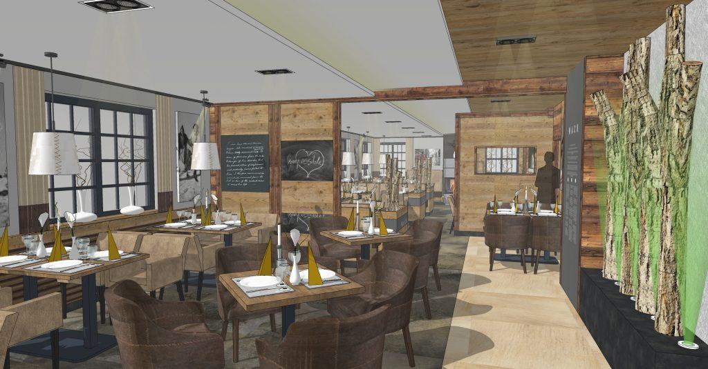 """Neueröffnung im Saarland: Restaurant """"Zum Pferchtal"""""""
