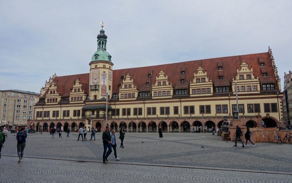 Trendtour Leipzig