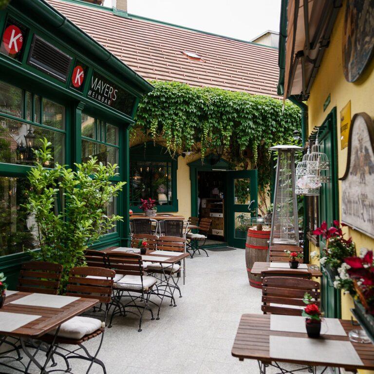Krennmayer's