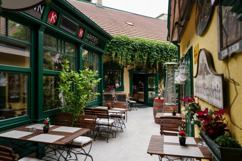 Presse-Bericht HGV-Praxis Krennmayer's Baden