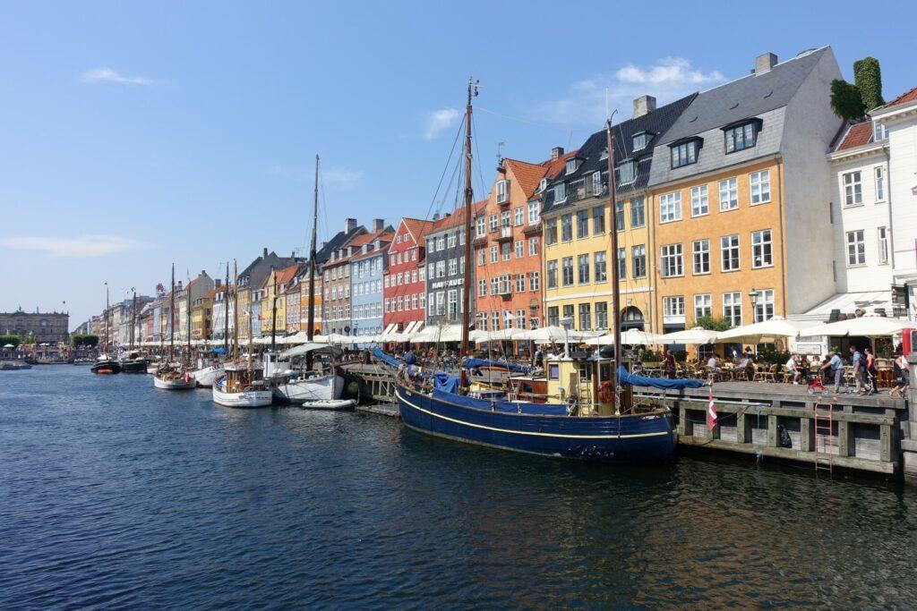 Kopenhagen - mehr als nur Hygge